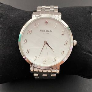 Kate Spade Watch Live Colorfully Stainless Steel